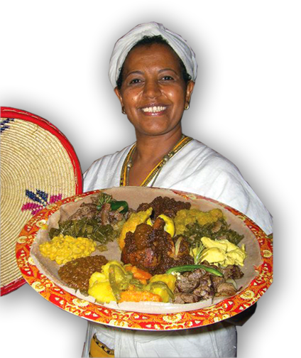 Queen of Sheba Ethiopian Restaurant – Experience the flavors of